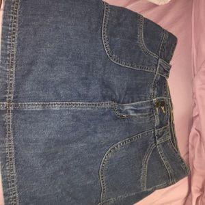 A St. John's Bay skirt size 4